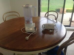 Electric Blender and hand mixer Acton Park Clarence Area Preview
