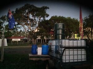 Drums and pods (IBC) Howard Fraser Coast Preview