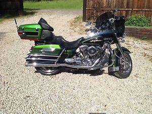 2006 Harley Davidson ultra classic Electra Glide