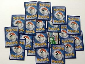 HOLOGRAPHIC POKEMON CARD AND MORE!!!