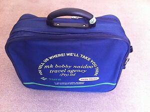 Travel Bag Meadowbank Ryde Area Preview