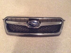 New front grill for Subaru Crosstrek