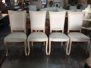 Set of 4 Dining Chairs Wangara Wanneroo Area Preview