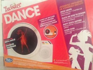 'Twister Dance' for MP3