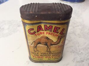 Camel Advertisement Giveaway (1946)