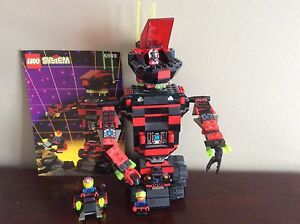 Retired Lego set Robo-Guardian 6949