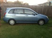 2001 Suzuki Liana Hatchback - sell or swap for a ute/4x4 or 2WD Wondai South Burnett Area Preview