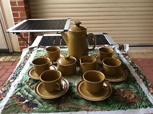 Coffee set Atwell Cockburn Area Preview
