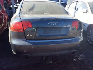 2005 Audi A-Series WRECKING Broadmeadows Hume Area Preview