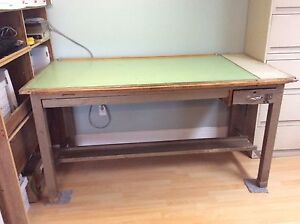 Drafting or working table