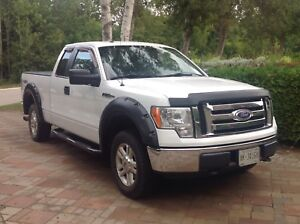 Ford F-150 XLT 4x4 Extended Cab