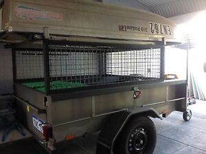 Trailer trade/home/camp/boat Cottesloe Cottesloe Area Preview