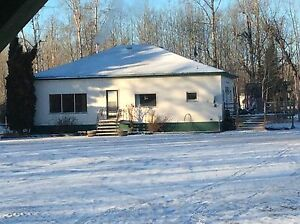 HOUSE FOR SALE TO BE MOVED BY BUYER- $25,000.00