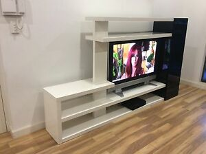 Dare Galley Tv Unit Woolloomooloo Inner Sydney Preview