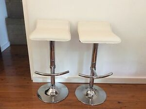 Bar stools Castlecrag Willoughby Area Preview