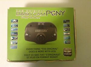 Like New In Box Full HD Dashcam $50 OBO