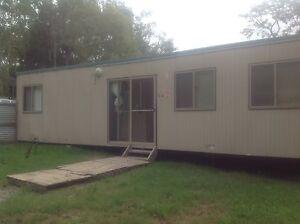 Donga -relocatable granny flat Eumundi Noosa Area Preview