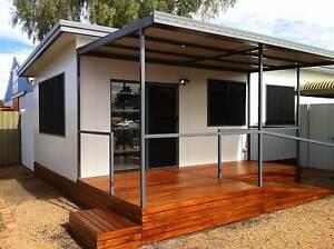 Transportable  Modern Office 9.6mx4m with verandah Dubbo Dubbo Area Preview
