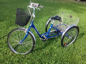 Tricycle Norco