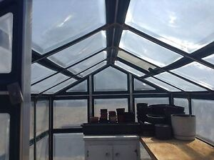 Greenhouse for sale --SOLD PPU--