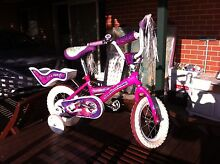 Toddlers Bike Greenwith Tea Tree Gully Area Preview