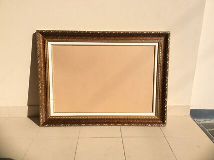 Picture frame 90cm x 75cm Canley Heights Fairfield Area Preview