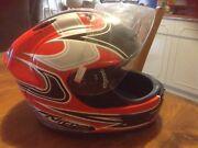 Nitro Racing Helmet Sz M Mount Helena Mundaring Area Preview