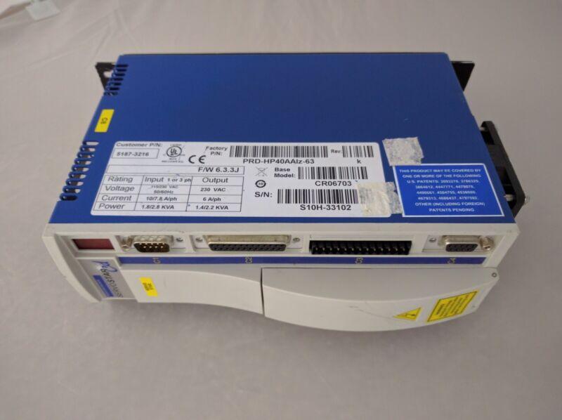 Kollmorgen Servostar CD CE06560