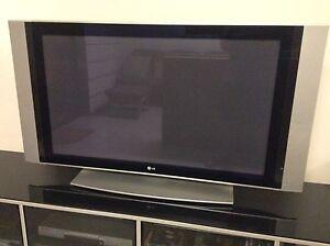 "42"" LG Plasma TV - needs repair Belmont Brisbane South East Preview"
