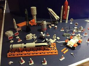 NASA toy set