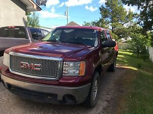 2007 GMC Sierra  Truck For Sale