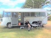 Toyota Coaster Motorhome - fully self contained Clovelly Park Marion Area Preview