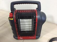 MR HEATER PORTABLE BUDDY Caringbah Sutherland Area Preview