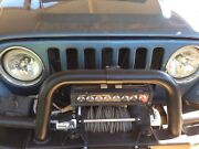 2000 Jeep Wrangler automatic TJ Morangup Toodyay Area Preview