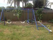 Kid's swing set Wodonga Wodonga Area Preview