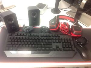 Peripherals for sale
