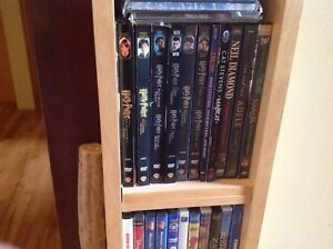 More movies on dvd
