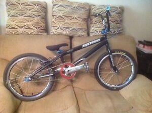 BMX Race Bike - Pro XXL