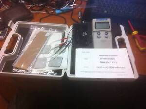 Clinical Grade MH-6200 Portable TENS Unit for Chronic Pain Relief Mooloolaba Maroochydore Area Preview
