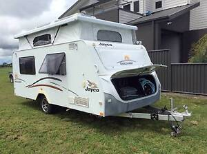 2011 Jayco Discovery West Mackay Mackay City Preview