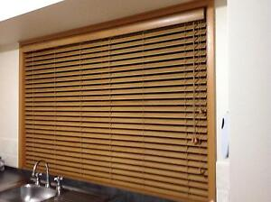 Timber Blind Moama Murray Area Preview