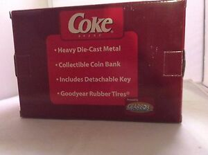 Die Cast Ford Model T Coca-Cola 1:24 New Price Peterborough Peterborough Area image 6