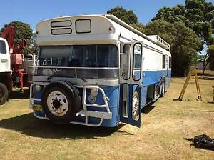 1974 Hino MOTOR HOME Mount Barker Plantagenet Area Preview