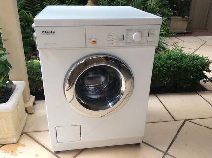 Miele washing machine in adelaide region sa gumtree australia miele washing machine front load fandeluxe Gallery