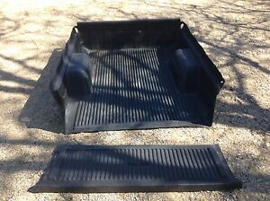 1996 Chevy s10 box liner