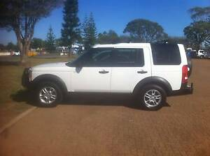 Land Rover Discovery 3 Wagon Port Macquarie Port Macquarie City Preview