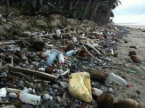 Four Mile Beach Marine Debris Cleanup Cairns Cairns City Preview