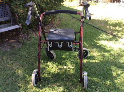 Mobility walker Goolwa South Alexandrina Area Preview
