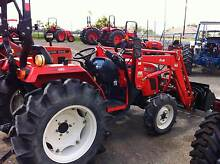 Kioti 4WD Tractor DS4510 with Loader and 4:1 Bucket Taree Greater Taree Area Preview