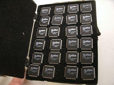 24 Lattice Isplsi 1032-60lt Cpld 100 Pin Tqfp